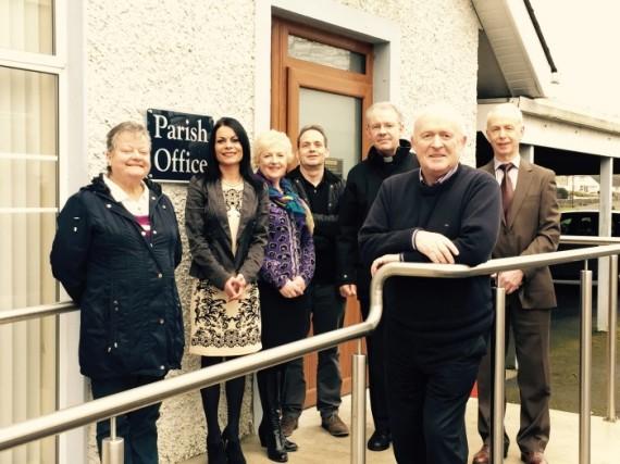 Carrickmacross Parish Team