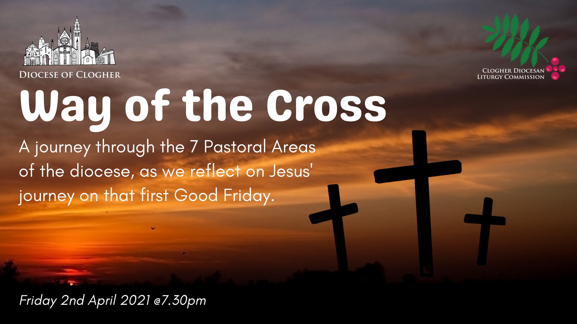 Good Friday - Diocese of Clogher Way of the Cross